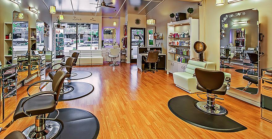 Savvy Salon Style